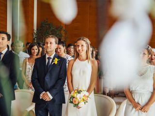 Le mariage de Arthur et Dorothée 1