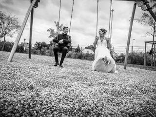 Le mariage de Emma et Florent