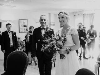 Le mariage de Manuela et Olivier 2