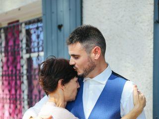 Le mariage de Faustine et Thomas 3