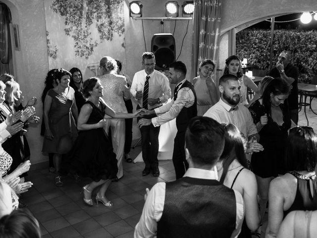 Le mariage de Lota et Anais à Pélissanne, Bouches-du-Rhône 1