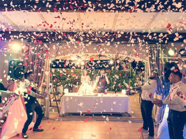 Le mariage de Lota et Anais à Pélissanne, Bouches-du-Rhône 2