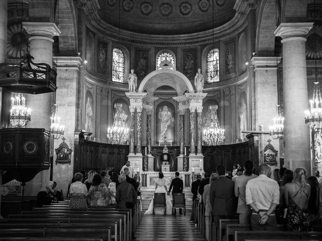Le mariage de Lota et Anais à Pélissanne, Bouches-du-Rhône 8