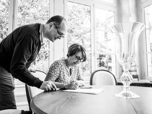 Le mariage de Boris et Anne-Charlotte à Sainte-Foy, Vendée 4