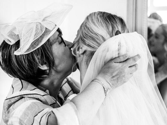 Le mariage de Boris et Anne-Charlotte à Sainte-Foy, Vendée 11