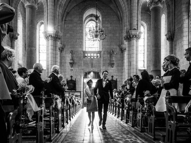 Le mariage de Boris et Anne-Charlotte à Sainte-Foy, Vendée 12