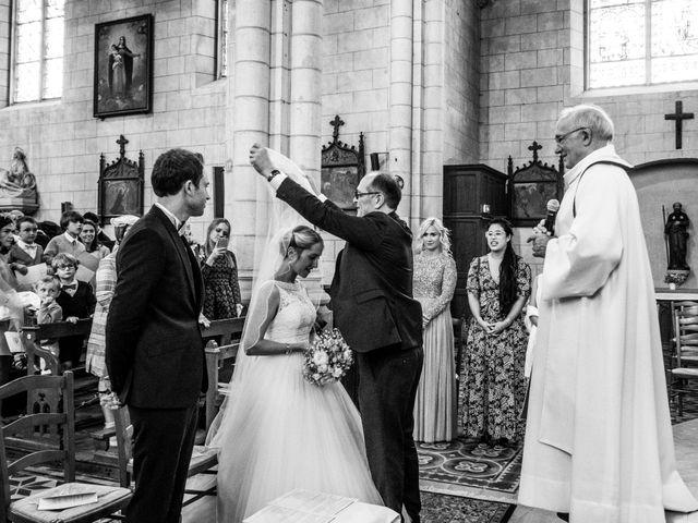 Le mariage de Boris et Anne-Charlotte à Sainte-Foy, Vendée 13