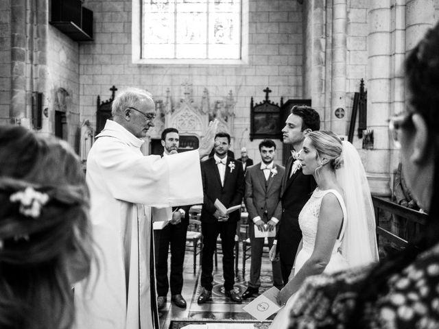 Le mariage de Boris et Anne-Charlotte à Sainte-Foy, Vendée 15