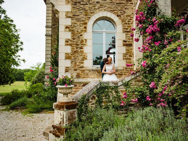 Le mariage de Boris et Anne-Charlotte à Sainte-Foy, Vendée 16