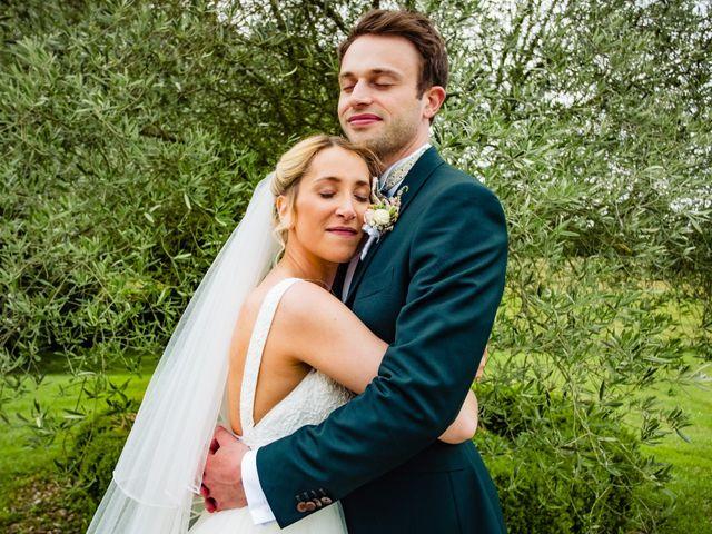 Le mariage de Boris et Anne-Charlotte à Sainte-Foy, Vendée 17