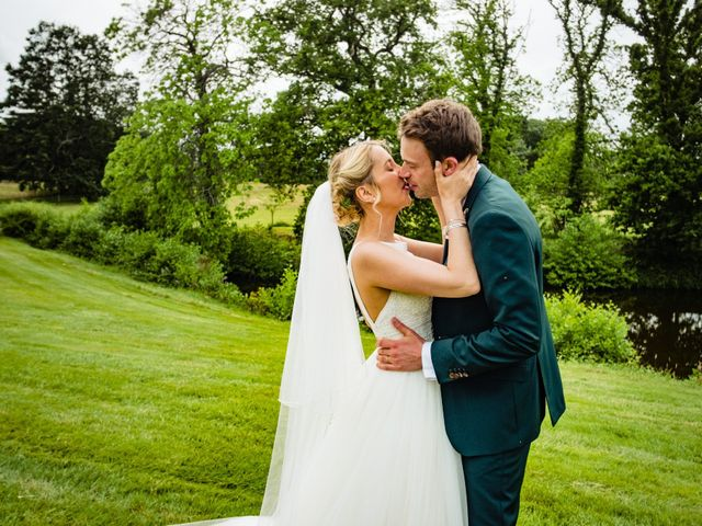 Le mariage de Anne-Charlotte et Boris