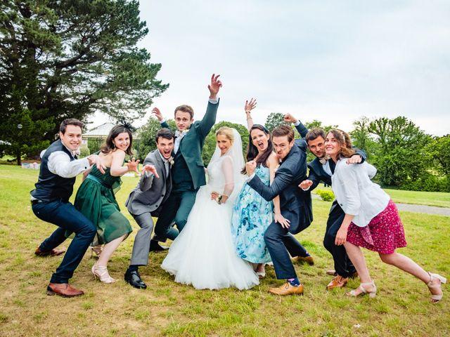 Le mariage de Boris et Anne-Charlotte à Sainte-Foy, Vendée 20
