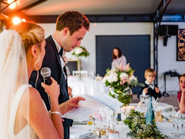 Le mariage de Boris et Anne-Charlotte à Sainte-Foy, Vendée 21