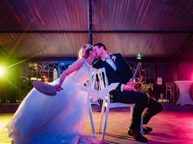 Le mariage de Boris et Anne-Charlotte à Sainte-Foy, Vendée 24