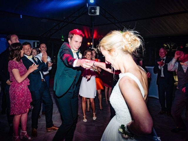 Le mariage de Boris et Anne-Charlotte à Sainte-Foy, Vendée 27