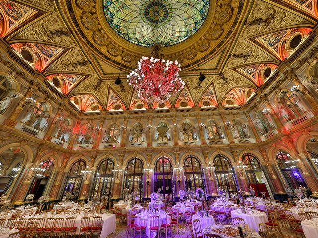 Le mariage de Sylvain et Julie à Paris, Paris 58