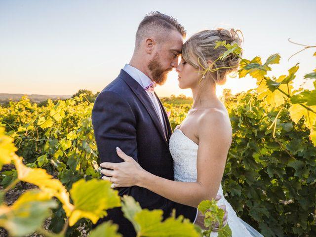 Le mariage de David et Angie à Changé, Sarthe 7