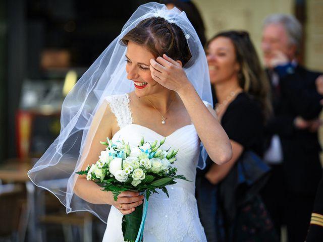 Le mariage de Maximilien et Yuliana à Nîmes, Gard 2