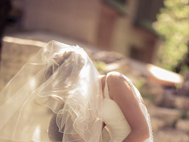 Le mariage de Maximilien et Yuliana à Nîmes, Gard 25