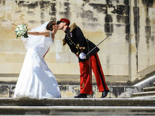 Le mariage de Yuliana et Maximilien