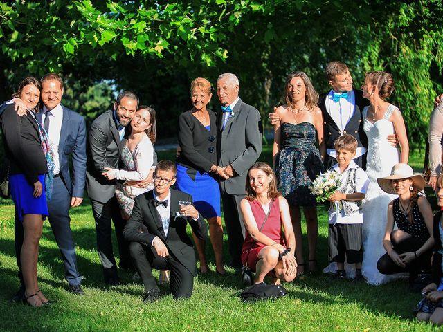 Le mariage de Maximilien et Yuliana à Nîmes, Gard 40