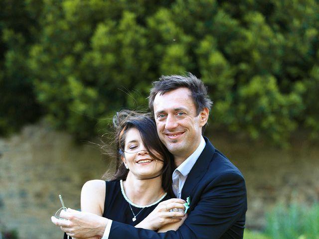 Le mariage de Maximilien et Yuliana à Nîmes, Gard 46