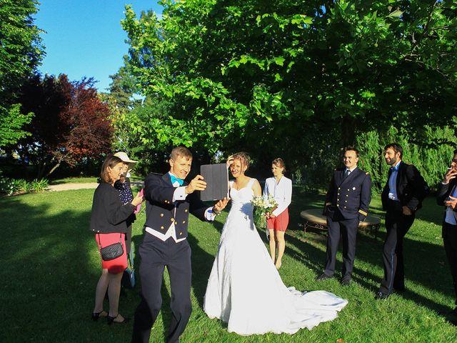 Le mariage de Maximilien et Yuliana à Nîmes, Gard 47