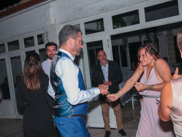 Le mariage de Benoit et Emilie à Bellegarde, Gard 2