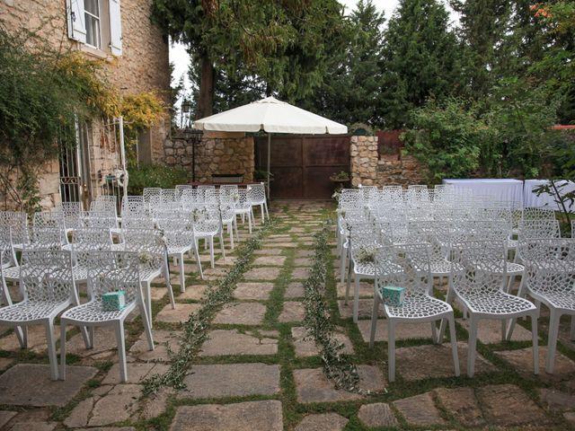 Le mariage de Benoit et Emilie à Bellegarde, Gard 4