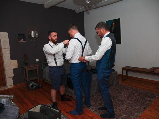 Le mariage de Benoit et Emilie à Bellegarde, Gard 23