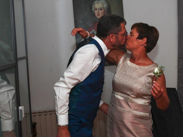 Le mariage de Benoit et Emilie à Bellegarde, Gard 32