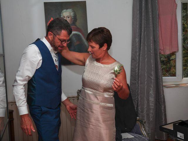 Le mariage de Benoit et Emilie à Bellegarde, Gard 33
