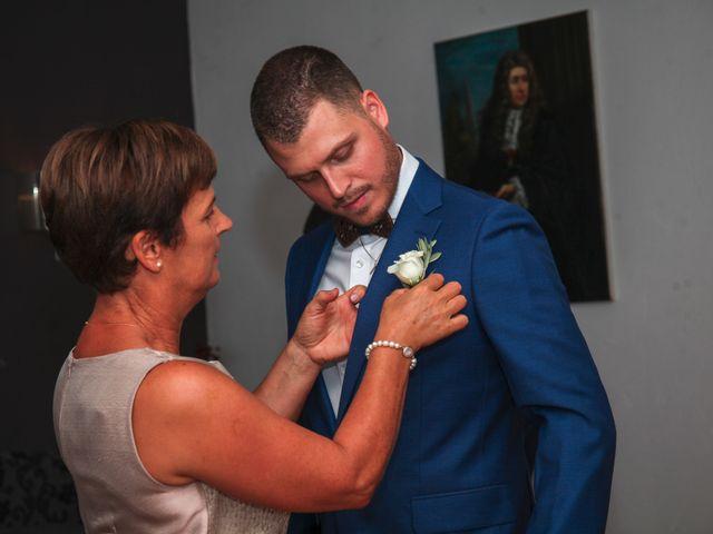 Le mariage de Benoit et Emilie à Bellegarde, Gard 36