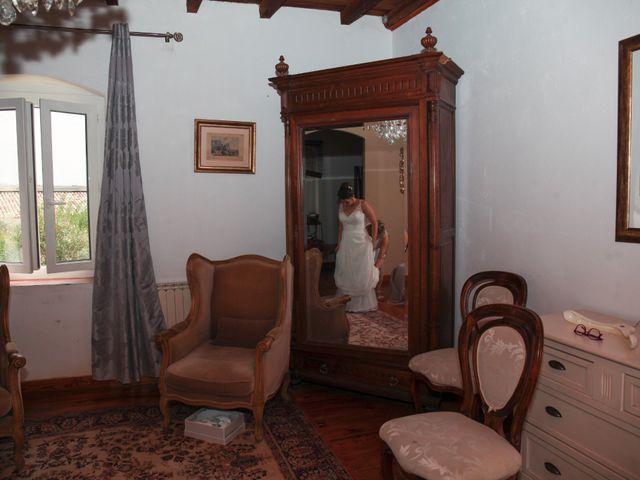 Le mariage de Benoit et Emilie à Bellegarde, Gard 50
