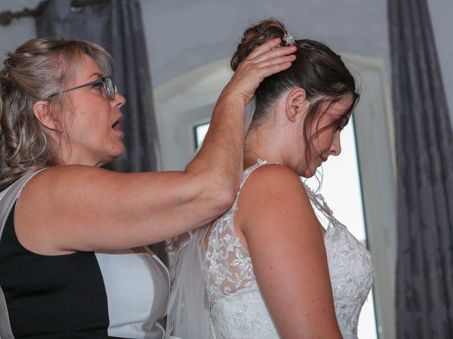 Le mariage de Benoit et Emilie à Bellegarde, Gard 52