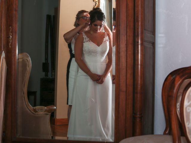 Le mariage de Benoit et Emilie à Bellegarde, Gard 53