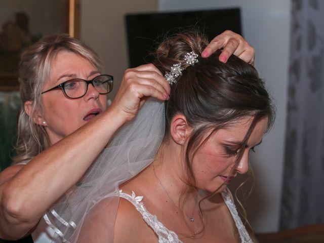 Le mariage de Benoit et Emilie à Bellegarde, Gard 54