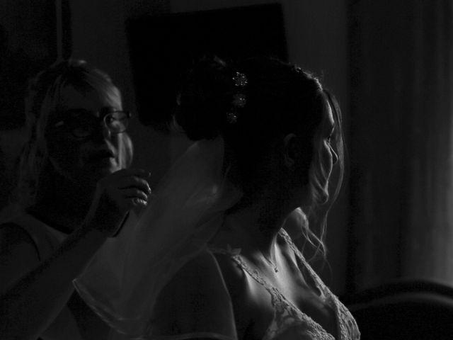 Le mariage de Benoit et Emilie à Bellegarde, Gard 55