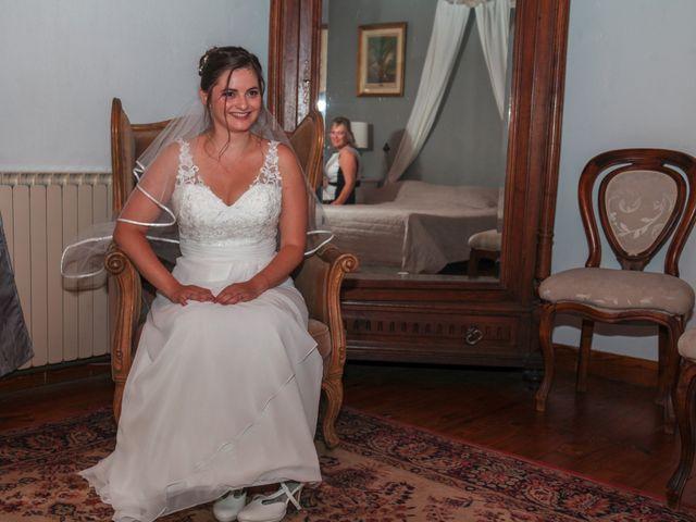 Le mariage de Benoit et Emilie à Bellegarde, Gard 56