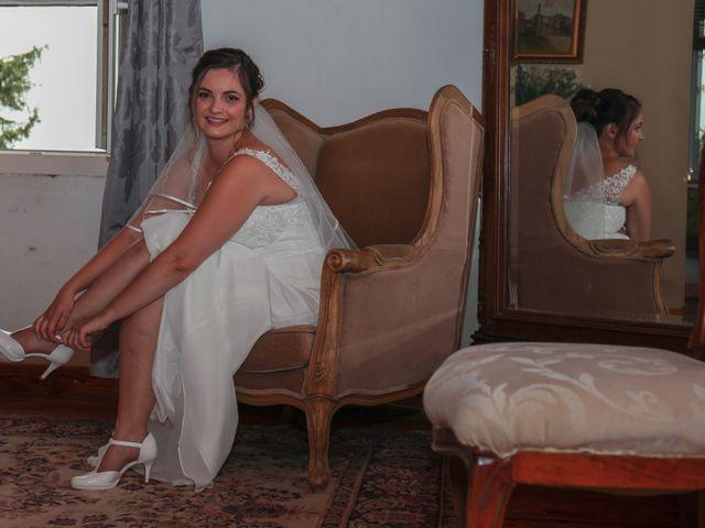 Le mariage de Benoit et Emilie à Bellegarde, Gard 59