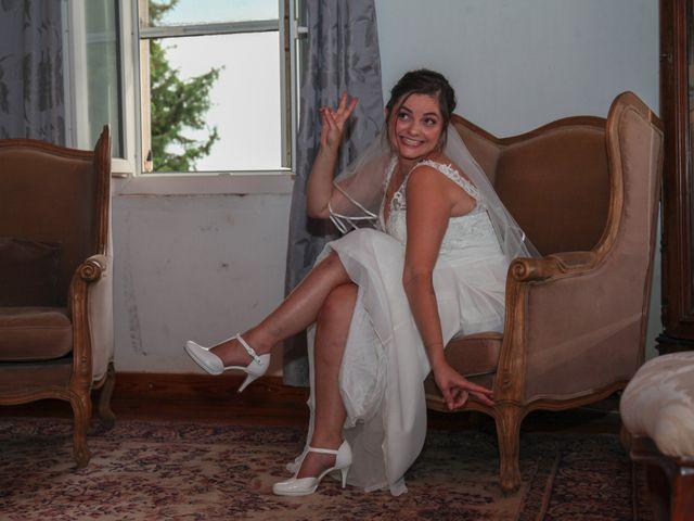 Le mariage de Benoit et Emilie à Bellegarde, Gard 60