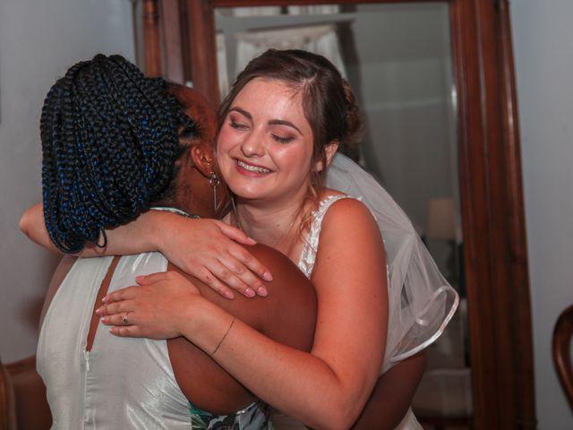 Le mariage de Benoit et Emilie à Bellegarde, Gard 61