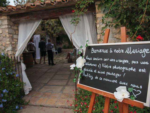 Le mariage de Benoit et Emilie à Bellegarde, Gard 65