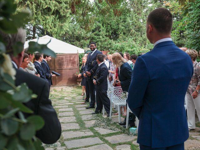 Le mariage de Benoit et Emilie à Bellegarde, Gard 67