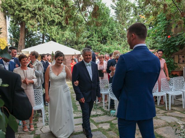 Le mariage de Benoit et Emilie à Bellegarde, Gard 70