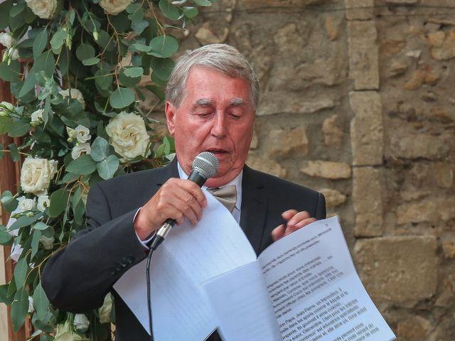 Le mariage de Benoit et Emilie à Bellegarde, Gard 73