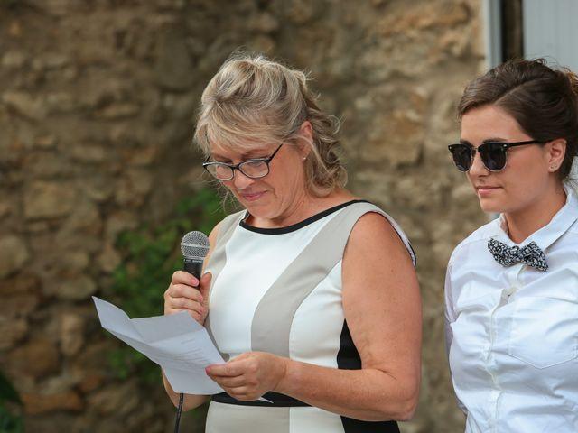 Le mariage de Benoit et Emilie à Bellegarde, Gard 75