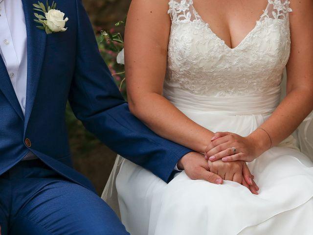Le mariage de Benoit et Emilie à Bellegarde, Gard 76
