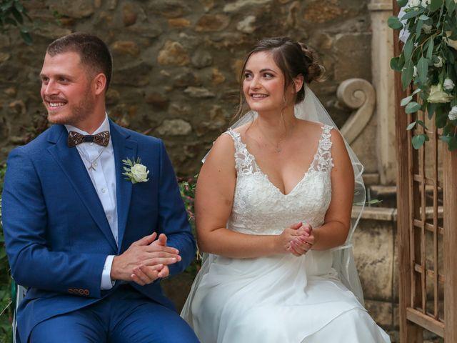 Le mariage de Benoit et Emilie à Bellegarde, Gard 79