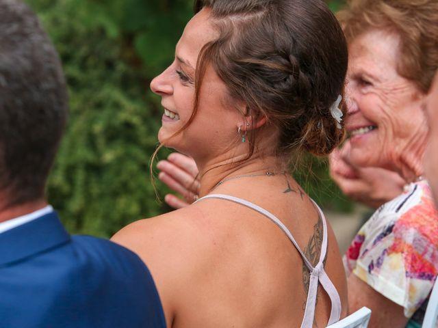 Le mariage de Benoit et Emilie à Bellegarde, Gard 80
